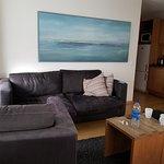Foto de Hotel Fron