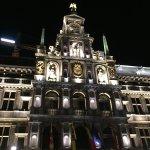 Foto de Hilton Antwerp Old Town