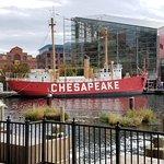 Photo de Historic Ships in Baltimore