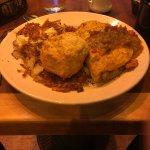 Gumbo Omelette