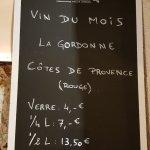 Foto de Chez Gladines Les Halles