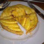Apple pie delicious