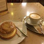 Photo de Cafe Savoy