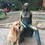 Photo of Brigitte Bardot Statue