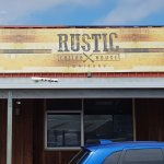 Rustic Eating House