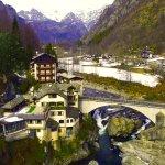 Foto de Hotel Dei Pescatori