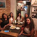 Foto de Getsemani Ceviches & Pastas