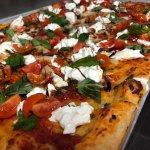 Foto de Pizza Concept
