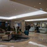 Lisbon Marriott Hotel resmi