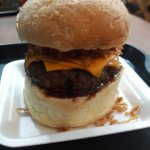 Foto de The Gods Burger - Hamburgueria