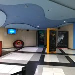 ORIENT Cineplace Boulevard Shopping