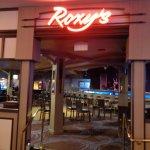 Roxy's Bar
