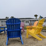 Giant Chairs
