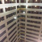 Foto de Sheraton Chicago O'Hare Airport Hotel