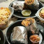 Foto de Urban Burrito Bar
