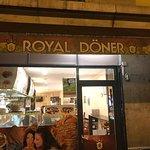 Photo of Royal Doner