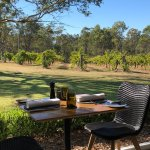 Luxury at its best in the Hunter Valley