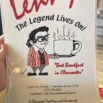 Photo de Lenny's Restaurant