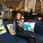 Foto de Lakeview Lounge