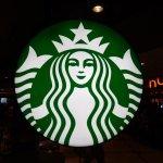 Starbucks at Harrah's