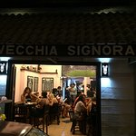 Photo of La Vecchia Signora