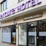 Foto de Mercure Hotel Duesseldorf Zentrum