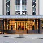Foto de Novotel Mainz