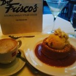 Bilde fra Del Frisco's Double Eagle Steak House