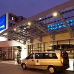 Photo de Novotel Roissy CDG Convention & Spa