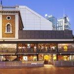 Novotel Sydney Darling Square (formerly Novotel Sydney Rockford Darling Harbour) Foto