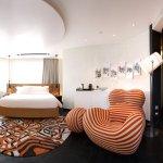Φωτογραφία: Naumi Hotel