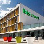 Photo de Hotel ibis Styles Nantes Rezé Aéroport