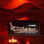 The Longtail Boat Restaurant Foto