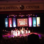 South Florida State College Performing Arts Events-bild