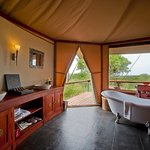 Photo de Olare Mara Kempinski Masai Mara