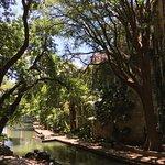 河岸步道假日飯店照片