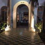 Casa Bustamante Hotel Boutique Foto