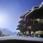 Mercure Chamonix Centre Hotel Foto