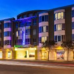 Photo de Holiday Inn Express Hotel & Suites San Francisco Fisherman's Wharf