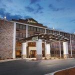 Radisson Hotel Charlotte Airport
