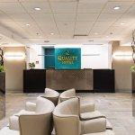 Quality Hotel Centre de Congres