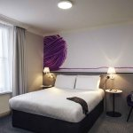 Photo of Mercure Exeter Rougemont Hotel