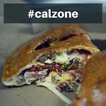 Come make your Calzone!!