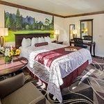 Foto de Best Western Plus Yosemite Gateway Inn