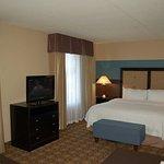 Foto de Hampton Inn and Suites Charlotte Airport