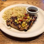 Foto di Cattle Baron Steak & Seafood
