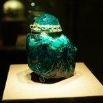 Giant emerald