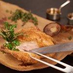 Jidori Chicken