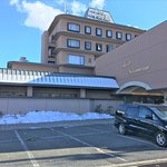 Foto de Hotel Nakamuraya