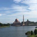 Photo of Putra Mosque